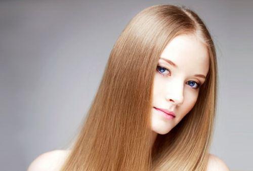 Путь к идеальным волосам