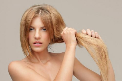Спасаем волосы и кожу в жаркий день