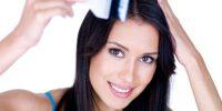 Окрашивание волос басмой и хной
