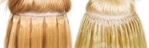 Вредит ли наращивание волосам
