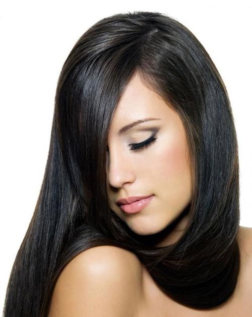 Что такое волосы?