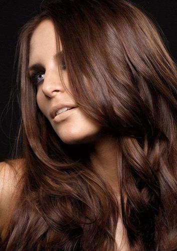 Хна для окрашивания волос