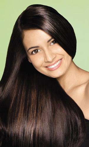 Секреты красоты волос из Индии