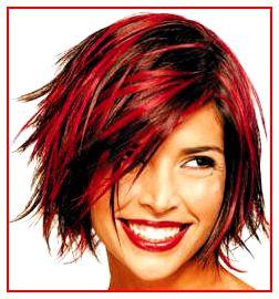 Как выбирать краску для волос