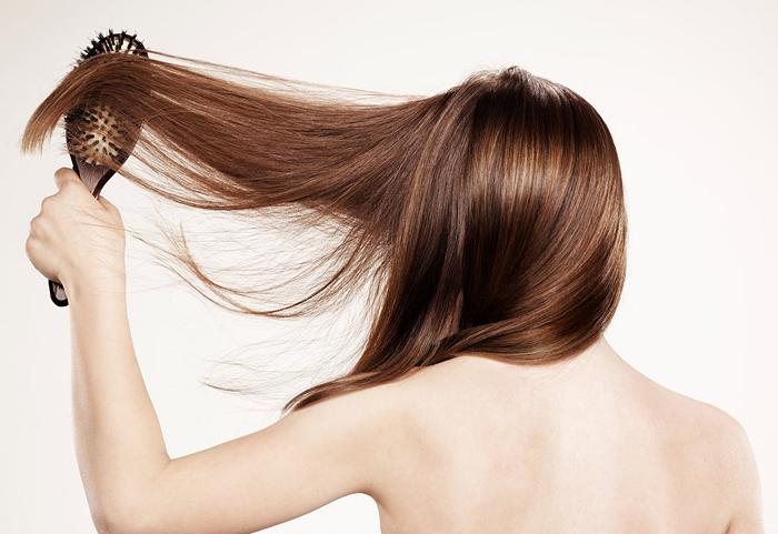 Способы ухода за волосами для женщин